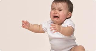 Должны ли дети плакать?