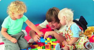 Как развить у ребёнка внимательность?